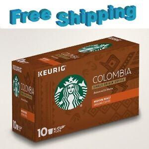 Starbucks-Colombia-Medium-Roast-Coffee-Keurig-k-cups
