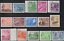 NORTH-BORNEO-1954-QE-II-PICTORIAL-DEFINITIVE-SET-TO-10-SET-15V-MH-CAT-RM-320 thumbnail 1