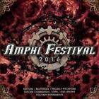 Amphi Festival 2016 von Various Artists (2016)