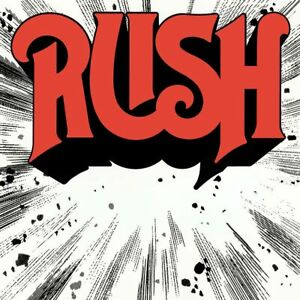Rush-SELF-TITLED-40th-Anniversary-Edition-200g-NEW-SEALED-Limited-Vinyl-Box-Set