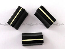 3x Replacement Pioneer Fader Cross Fader Knobs PIONEER DDJ-S1 DDJ-T1 DDJ-ERGO