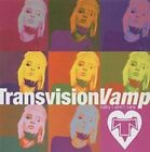 Transvision Vamp Baby I Dont Care - The Collection CD