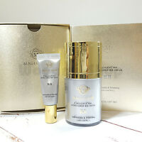 [ Magis Lene ] Collagen Choc Extra Gold Bb Cream 50ml +free Ipkn 5pc Trial Kit+