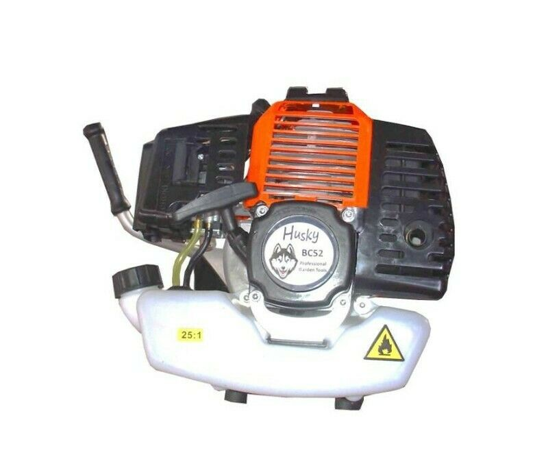 Husky Pro 55 – 51.7cc 2-Stroke Brush Cutter Replacement Engine