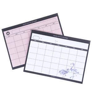 Creativo-Simple-Planificador-Escritorio-Plan-Mensual-Mini-Portatiles-Eficien-ws