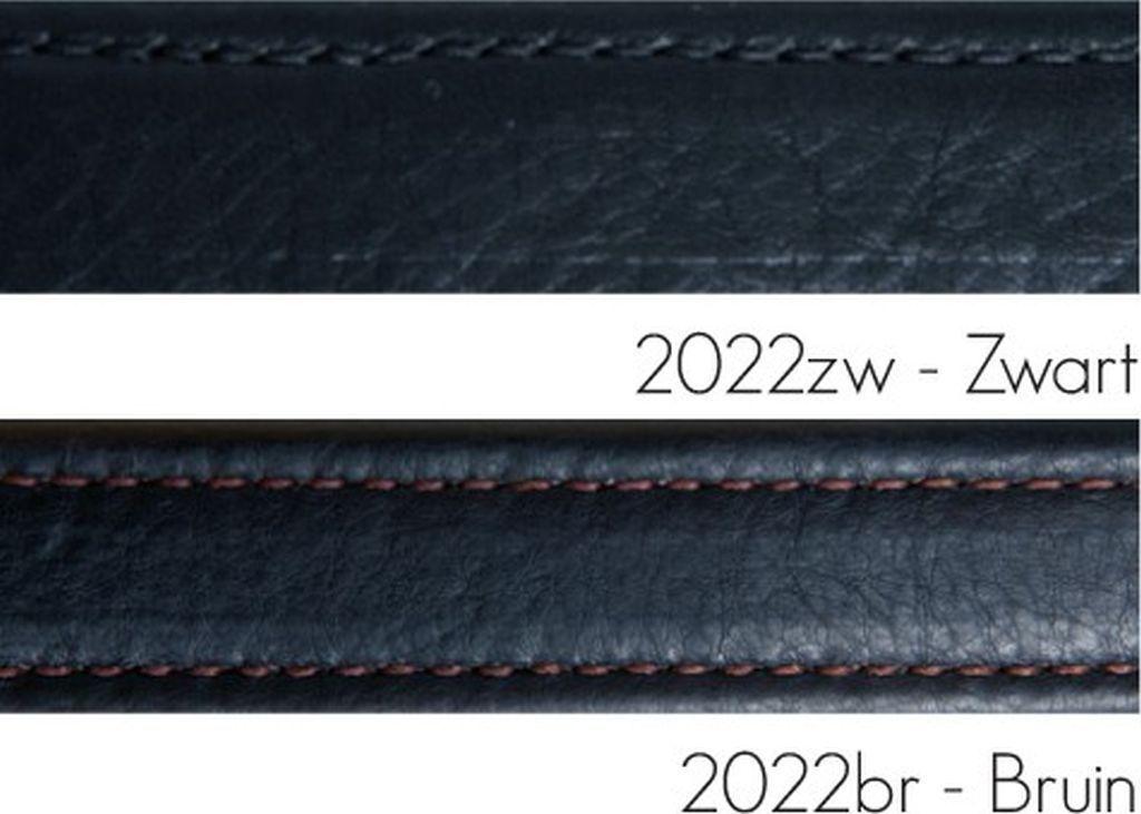 QHP Steigbügelriemen Extra Stark Edelstahl-Schnallen aus Leder mit Edelstahl-Schnallen Stark 0e1d2d