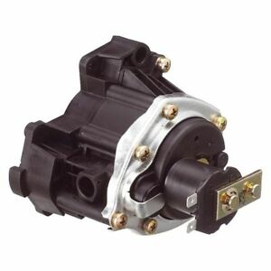 Hydraulic Switch For Zwr 3+4 Ju.no 8 717 204 198