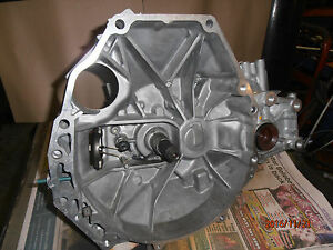 ROVER-600-HONDA-ACCORD-SERIES-GEARBOX-COMPLETE-TRANSMISION-ASSEMBLY-1993-1999