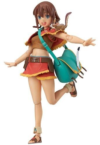 Figma 202 Gargantia on the Verdurous Planet Amy Figure Max Factory froma Japan