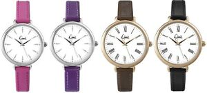 Limit-Heather-Leather-Pu-Strap-Ladies-Watch-Choice-Of-Strap-Colours