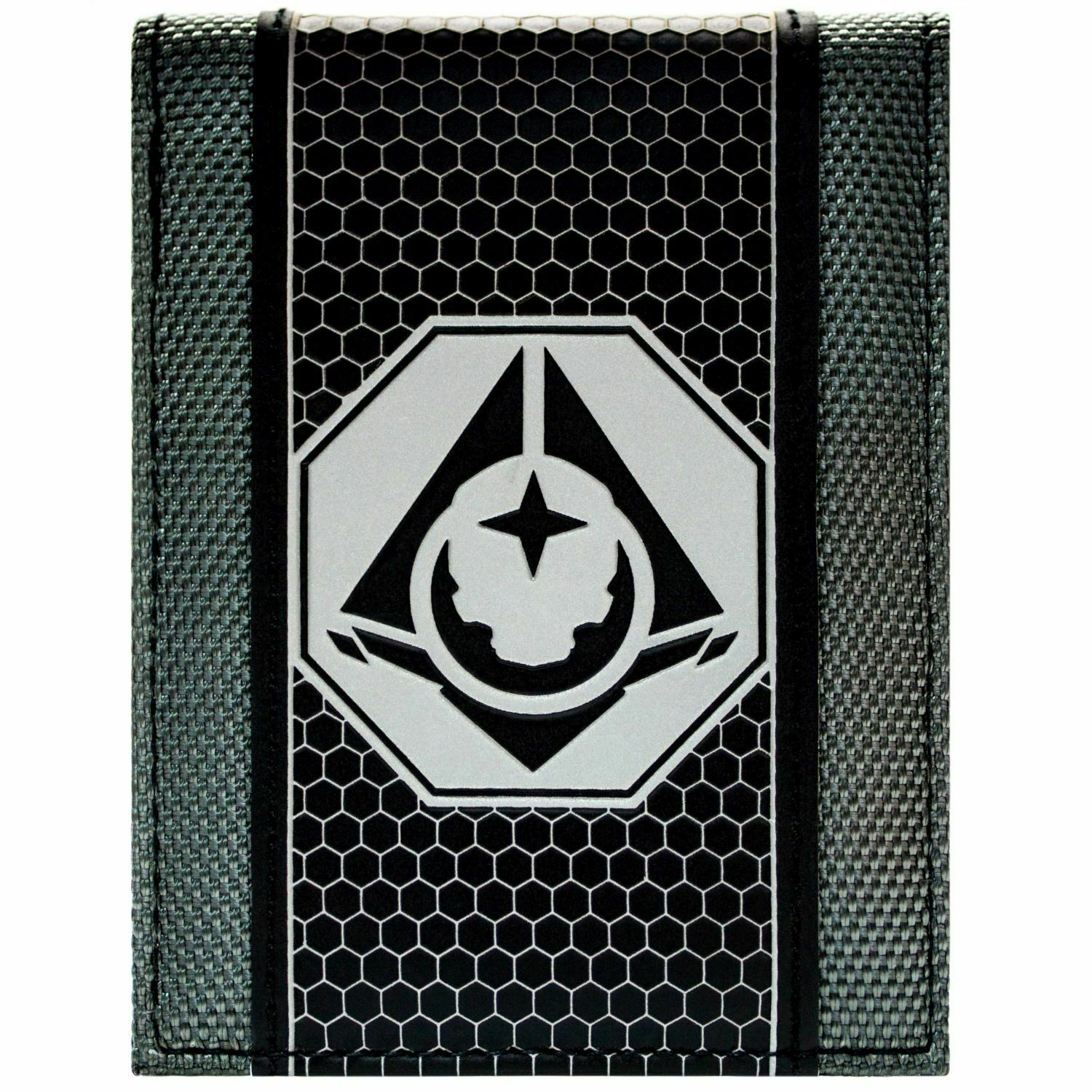 Official Microsoft Halo 5 Guardians Silver Id & Card Wallet *SECOND*