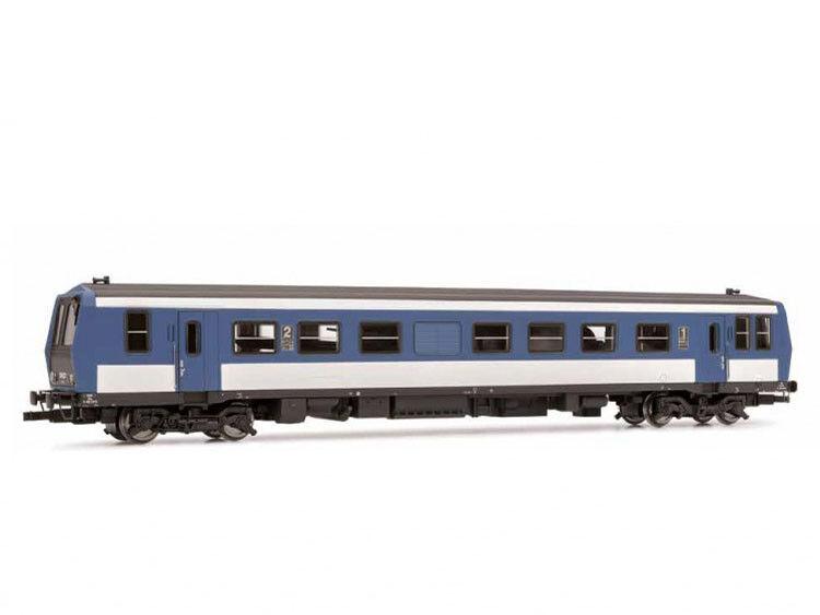 Jouef hj2319 dieseltriebwagen x2200 SNCF h0