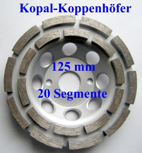 1 Diamant-Schleifteller Flex Winkelschleifer LE 14-11 125 Set 1400 W 457.469