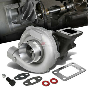 Details about T04E T3/T4 T03/T04 63 AR 57 TRIM 400+HP BOOST STAGE III  COMPRESSOR TURBO CHARGER