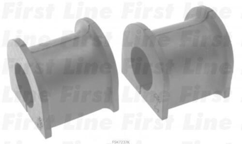 FRONT ANTI-ROLL BAR STABILISER KIT FOR KIA SORENTO FSK7237K