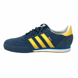Adidas-SILAS-SLR-Shoes-G98075-Mens-Size-8-Sneakers-Skateboarding-Women-039-s-Size-9