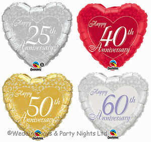 Happy-Anniversary-Foil-Heart-Helium-Balloon-25th-40th-50th-60th-Party-Decoration