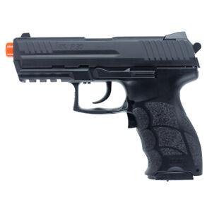 Umarex H&K P30 Blowback Electric Airsoft BB Pistol w/ 16 Round Magazine