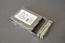 """RAR Sun Hitachi HUS1530FC 300GB 3.5"""" 15K FC Storagetek Caddy 390-0482 6140"""
