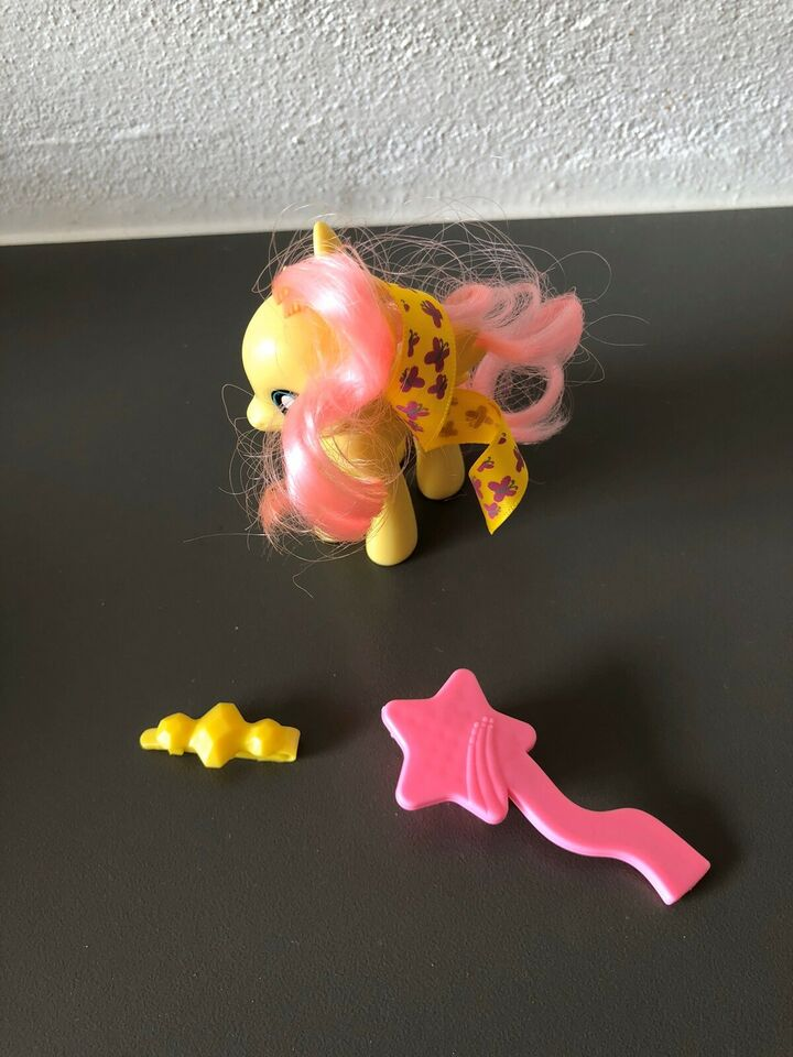 My Little Pony, Fluttershy, My little pony
