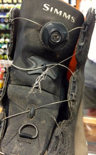 BOA Boa Field repair Lace Wire kit Specialized Torch 1.0 2.0 3.0 road shoes lace