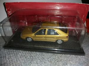 UH-1-43-CITROEN-XSARA-BERLINE-EXCLUSIVE-1998-NEUF-EN-BOITE