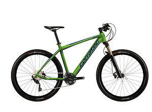 MTB-Corratec-X-Vert-Baco-V-Brake-24S-shimano-size-49cm
