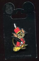 Timothy Q. Mouse From Dumbo Disney Pin 113575