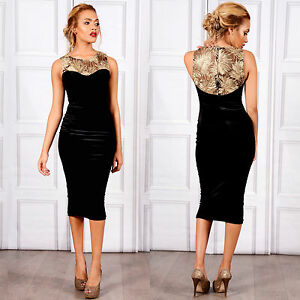 Cocktail dress size 6 uk 6 8