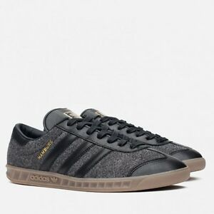 adidas hamburg leather