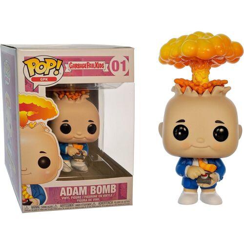 "SGORBIONS ADAM BOMB 3.75/"" POP Figura in Vinile Funko Gratis P/&P Venditore di UK 01"