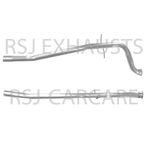 Exhaust Link Pipe PEUGEOT 406 Break /> 2004-10 8E//F 2.0 HDi 90 Diesel 1999-02