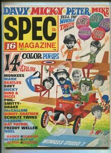 16-Magazine-SPEC-1967-Monkees-Herman-Hermits-The-Seeds-Rascals-MBX25