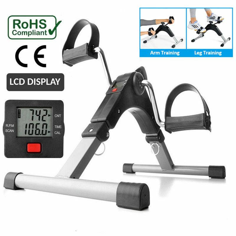Digital Mini Resistance for Leg Exerciser