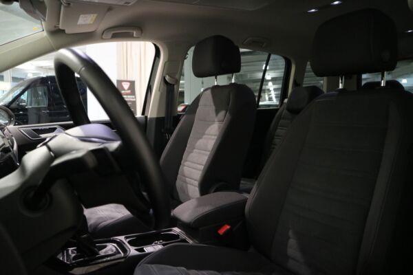 VW Touran 1,4 TSi 150 Highline DSG 7prs - billede 4