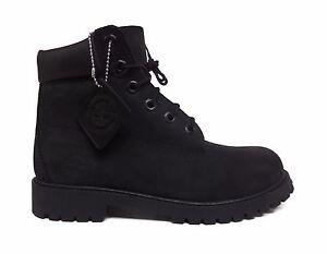 Timberland-Kids-6-034-PREMIUM-WATERPROOF-BOOTS-Black-12907-c
