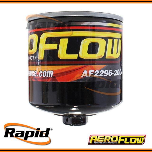 Volvo, Alfa Romeo, Audi, Chrysler, Ford... Oil Filter Aeroflow AF2296-2004