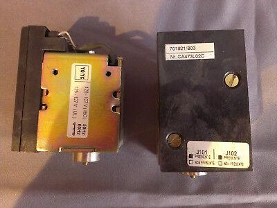 ABB KE6C6 701921/803 CLOSE COIL FOR Emax CIRCUIT BREAKER