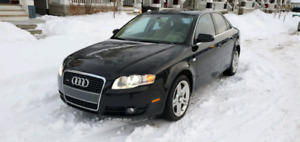 2007 AUDI A4 *FULLY LOADED MINT CONDITION*