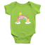 thumbnail 17 - Care-Bears-Rainbow-Friends-Kawaii-Cute-Infant-Baby-Rib-Bodysuit-Clothes-Babysuit