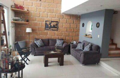 Renta o Venta, Casa en condominio; 3 recamaras, 3 baños; Arteaga y Salazar, Contadero. CDMX