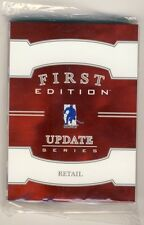 2002-03 In The Game Be A Player Hockey First Edition Update Series Retail Set