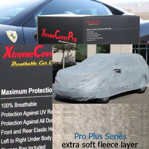 Gmc Terrain 4 Layer Waterproof Car Cover 2010 2011 2012