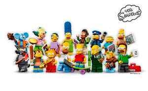 - Choose Your Figure 71018 Lego Minifigures  serie 17 Au choix