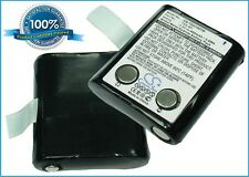 NEW Battery for TriSquare TSX100 TSX300 TSX-BP Ni-MH UK Stock