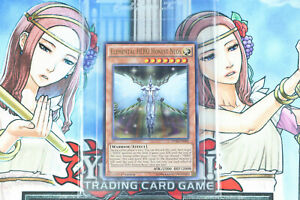 Elemental Hero Honest Neos DUSA-EN028 Ultra Rare 1st Edition Yugioh