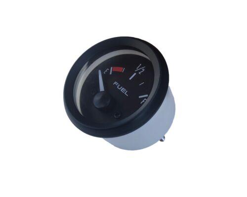 Universal Fuel Level Sender+Gauge 5 Hole For Alloy Fuel Tank Petrol//Diesel Tank