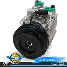 NEW A/C AC Compressor w/ Clutch 58190 HS18 Fits 03-06 Kia Sorento 3.5L DOHC V6