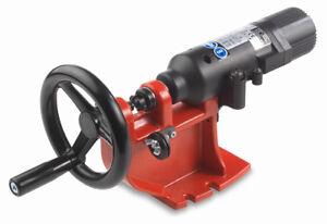 Tecomec-EasyRivet-Electric-Chainsaw-Saw-Chain-Spinner-Repair-Tool-Oregon-552225