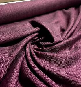 PRESTIGIOUS-100-COTTON-LAVENDER-CURTAIN-FABRIC-6-8-METRES